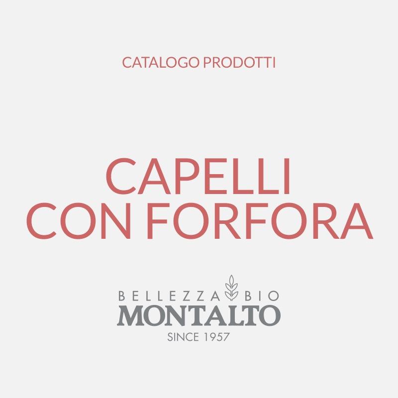 Capelli con Forfora